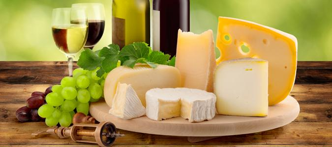 Elections General Meeting - Wine and Cheese tasting